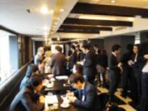[五反田] ランチ(タイ風カレー)付!【五反田】ビジネス情報交流会