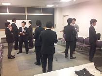 [水道橋 ] 【 2012年2月21日(火) 開催  異業種交流会・ビジネス交流会Switch 】