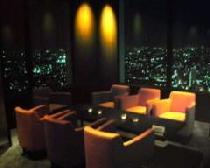 [新宿] 新宿摩天楼の絶景の夜景パーティー!!会場内はホテルのラウンジにいるかのような、エグゼクティブな内装を施しており...