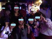 【ドタ参加大歓迎】4/25(日)<新宿>オタク・アニメ好きが集まるお茶会&アニソンカラオケ~趣味が合う仲間で仲良くなろう~★