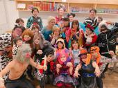 中目黒ハロウィンパーティー2020