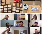 オンライン de 心理学カードゲームカフェ会6/19(金)10:00~12:00