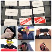 オンラインde自己表現カードゲームカフェ会☆ #コロナに負けるな