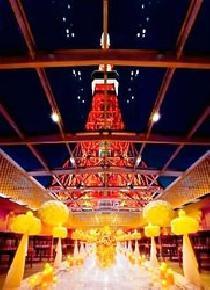 [芝公園] 4/12(日)13:00~14:30  東京タワー前の話題のレストランでランチ合コン