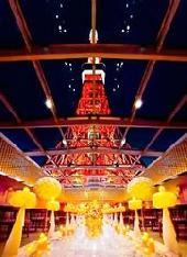 [芝公園] 【男性残席2名女性満席】30代40代東京タワー前の会員制ルーフトップバーでカクテル合コン【芝公園2