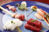 飲食店主催☆毎週開催『串カツで婚カツ』@奥渋谷 30,40代メイン大人の出会い 男女半々6-6開催