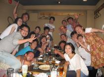 [東京 新宿] 8/31(金)新宿飲み会交流会 社会人サークルエンジョイファミリー