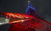 [芝公園] 20~42才(年の差) ナイトタワー&七夕♪ ~1人参加~【芝公園】