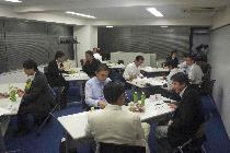 [東京都中央区銀座] 11月15日 第6回 人脈の作れるパレット交流会 銀座会場
