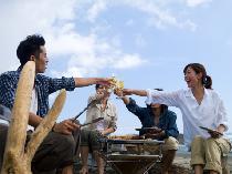 [新木場] 新木場 ☆夢の島公園deバーベキュー開催☆
