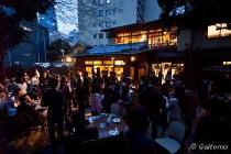 [銀座] 11/11(日)銀座 再現ミステリー/ミュージックディナーショー異業種交流パーティー /400名パーティー