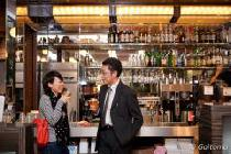 [新宿] 5/29(木) 新宿 木の質感広々Diningで平日気軽にカフェコン交流パーティー/80名パーティー