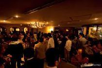 [表参道] 8/30(土) 表参道 本店パリ同様Loungeで恋活交流パーティー/ 200名パーティー