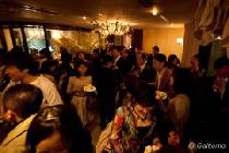 [銀座] 9/14(日) 銀座 ゲーム大会有りの3団体合同大規模交流パーティー/ 300名パーティー