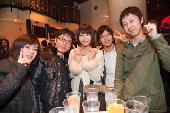 [渋谷] 3/28(土) 渋谷 年下彼女、年上彼氏スペシャルパーティー/100名パーティー