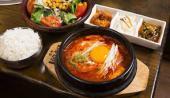 [] ❤️特別冬割引❤️特別韓国ランチ♪平日お休みの方夜勤の方♫おしゃれな落ち着いた韓国店♪♪カジュアル♪