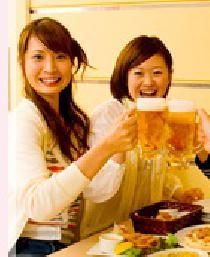[渋谷] 2012年07月21日19時00分~  土曜日もアットホームパーティー♪ 婚活、友活、恋活