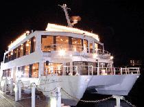 [東京] 2012年07月22日18時30分~【200名限定】東京湾 クルーズパーティー with スカイツリー&レインボーブリッジ夜景