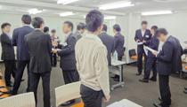[渋谷] プラスパートナーズ 第16回 渋谷 士業・経営者交流会