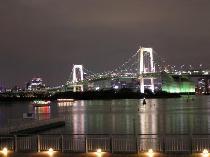 [東京ジョイポリス] お台場海浜公園~ジョイポリス堪能ツアー♪