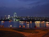 [お台場] お台場海浜公園~東京ジョイポリス堪能ツアー♪