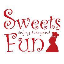 [新橋、汐留] ~全てのスイーツ好きに送る、スイーツの祭典~「Sweets Fun」開催!!