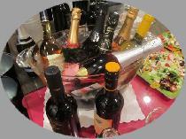 [表参道] 【1月25日(金)】表参道のお洒落な隠れ家カフェで特製ドルチェと持ち寄りワインのアットホームな交流会