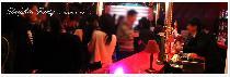 [青山] 【東京平日80名企画】◆男性エリート人気企業中心VS女性20代~30代中心交流パーティー◆~青山シャンデリア空間~