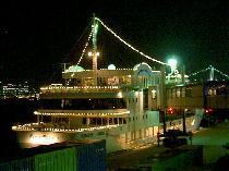 [竹芝] 12月12日2000名!!船上のクリパ!サンタは船でやってくる!?