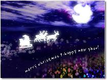 [六本木] 聖夜のクリスマスナイト☆12月25日大人気オペラ
