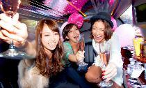[台場] 男性おススメ! 20代女子満員パーティー