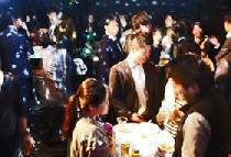 [東京] 2月8日(日)◆200名コラボ交流パーティー◆