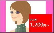 [新宿] 【参加費1,200円~ 少人数お茶会】