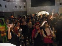 [渋谷] 仮装パーティー@渋谷