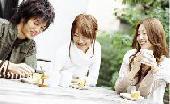[表参道] アクティブな人が集まる楽しい朝カフェ☆GWの午前中を有意義に過ごされたい方、是非ご参加下さい♪