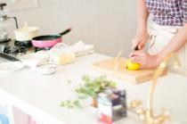 [新宿] 月イチ特別企画!20代30代限定企画☆今話題!~調理実習気分deお料理コン~