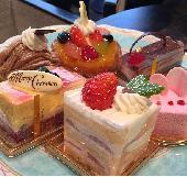 [東銀座] 【少人数・落ち着いて交流したい方】【銀座】ホテルラウンジで癒しカフェ会