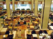 【少人数・落ち着いて交流したい方】帝国ホテル朝カフェ会