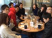 《ビジネスカフェ会》【第196回】4/19(金) BiZcafeTACT@銀座 14:00〜15:30