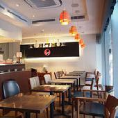 [東京八重洲] 5/25アフターファイブが楽しめる!気軽に寄り道、友達作りのカフェ会☆東京八重洲の新スタイルのカフェで開催☆