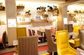 [銀座] 8/25銀座女子に人気のテンションが上がるカフェで友達づくりのカフェ会☆