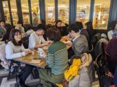 [] 3/1梅田のお店で!お昼休みに気軽に友達ができるランチ交流会☆