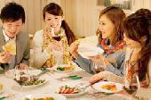 [恵比寿] わいわいオフ会を恵比寿で開催! ◆人気のオーガニックcafe♪特別ゲストの司会で一人参加も安心♪