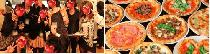 [恵比寿] 8/11女性に大人気!問い合わせ殺到♪ピザ食べ放題、大人気食フェス開催★☆in恵比寿