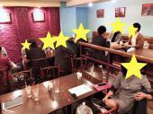 [新宿] お友達作りワンコイン 社会人交流会♫in新宿