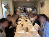 [新宿] とろけるハンバーグと友達作りのランチ会☆