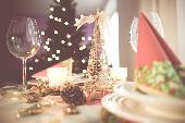 [武蔵小杉] クリスマス直前!? ☆クリスマスパーティー☆(パティシエお手製ケーキ&料理付)
