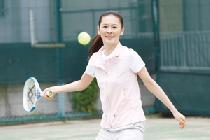 [信濃町] 初心者多数♪みんなで楽しくテニス&カフェタイム♪