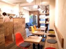 [渋谷] 起業カフェ おしゃれなカフェでビジネス交流会 ビジネスパートナー欲しい方大歓迎