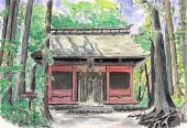 [渋谷] 『神社&パワースポット好きCAFE会』同じ趣味の人と仲良くなろう♪